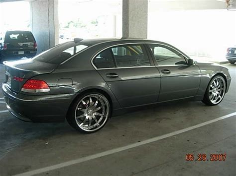 Related Keywords & Suggestions for 2004 bmw 745li