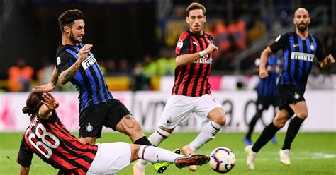 AC Milan vs Inter Preview: How to Watch, Live Stream, Kick