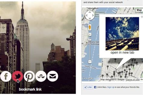 Snapquest live streams Instagram photos by location, adds