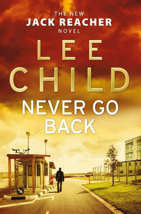 Lee child books in order,