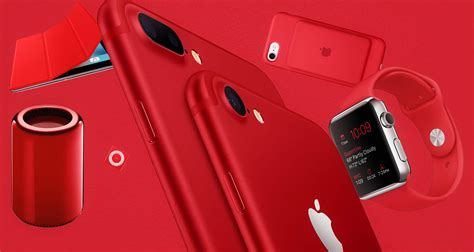 RED or dead? Apple's best and worst PRODUCT(RED) devices