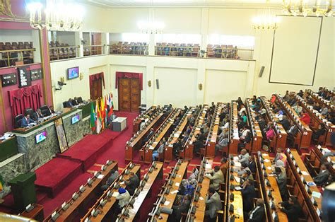 Ethiopian Parliament to appoint Prime Minister on Monday