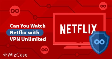 Does VPN Unlimited Bypass Netflix Proxy Error? – Tested