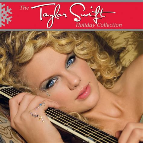 Taylor Swift - The Taylor Swift Holiday Collection - EP