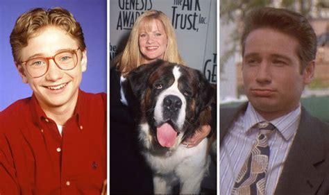 Where are they now? The cast of Beethoven | Celebrity News