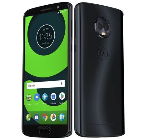 Motorola schedules an event on April 19 in Brazil, Moto G6