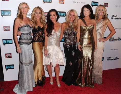 The Real Housewives of Beverly Hills Net Worth | Celebrity
