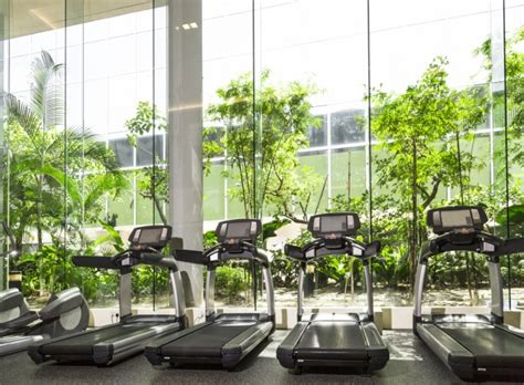 What's The Value In An Energy-Producing Gym?   CleanTechnica