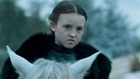 Game Of Thrones Star Bella Ramsey Banned From Watching