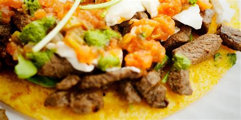 Arepas Archive - New Food City
