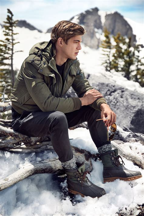 Holiday campaign POLO RALPH LAUREN 2016 | Global Brands