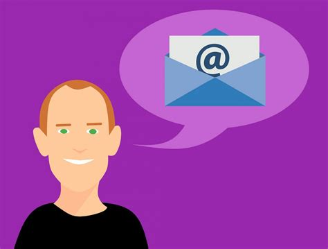 Email, spam, mail, enveloppe, pirater Photo stock libre