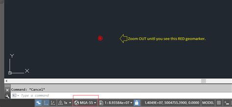 Solved: Export image has incorrect coordinates - Autodesk
