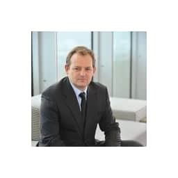Niall Cameron - Global Head of Corporate and Institutional