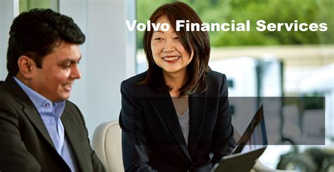 Home | Volvo Financial Services