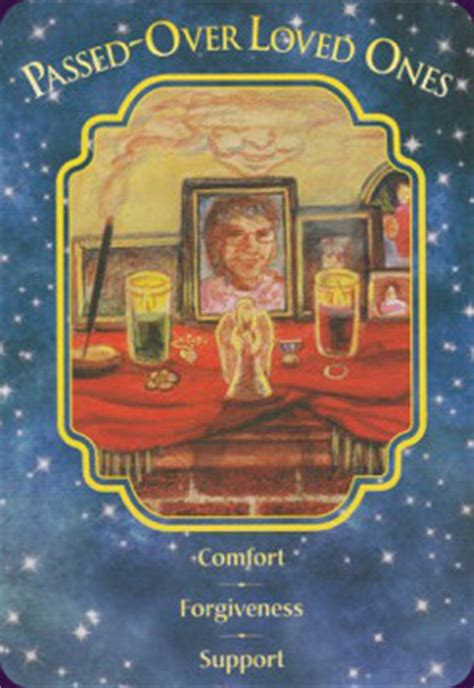 Angel Dreams Oracle Reviews & Images   Aeclectic Tarot