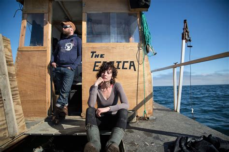 The Eroica | Bering Sea Gold | Discovery
