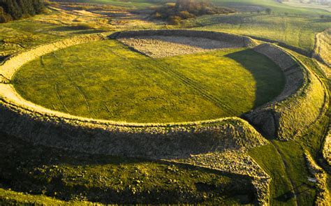 New Viking Ring Fortress Discovered in Denmark