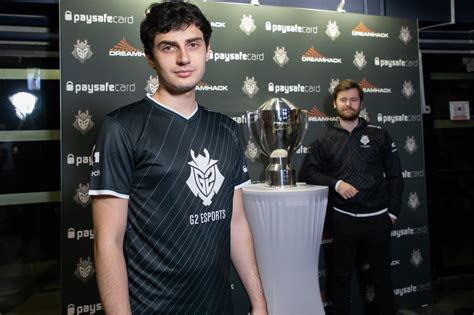 G2 start Valorant roster with Mixwell as he officially
