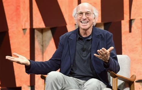 People aren't happy about Larry David's 'SNL' monologue - NME