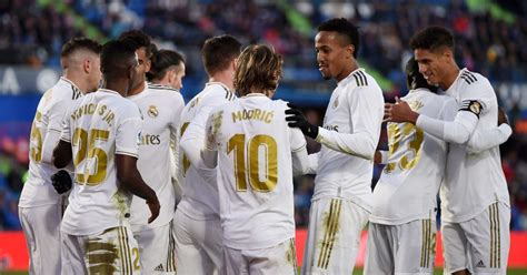 Real Madrid vs Valencia Preview: Where to Watch, Live