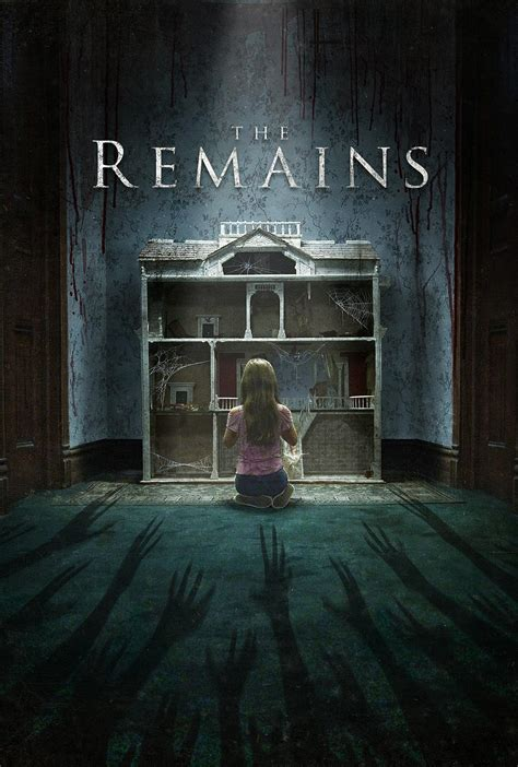 The Remains (2016) Poster #1 - Trailer Addict