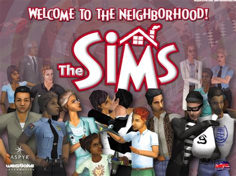 The Sims Wallpapers - Download The Sims Wallpapers - The