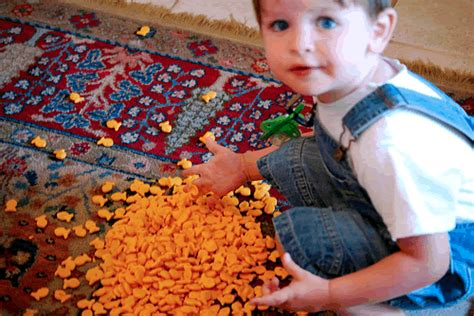 Teach Your Child to Love Healthy Food: Feeding Your Baby