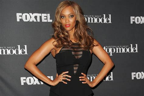 Tyra Banks Is Returning to America's Next Top Model   TV Guide