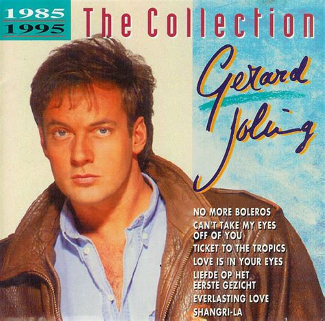 Gerard Joling - The Collection: 1985-1995 (CD, Compilation