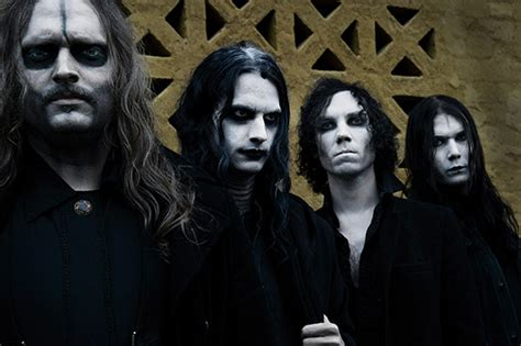 """Tribulation launches video for new single, """"Hour Of The"""