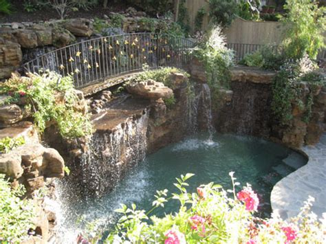 Exotic Swimming Pools - Ultimate Water Creations