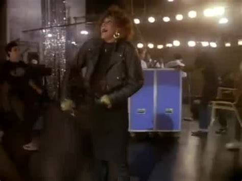 Whitney Houston - Greatest Love Of All watch for free or