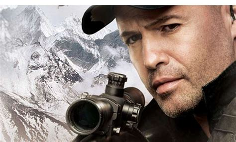 Sniper: Ghost Shooter – review | cast and crew, movie star