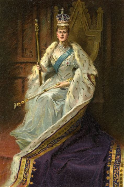 Mary of Teck, Queen Consort of George V of the United