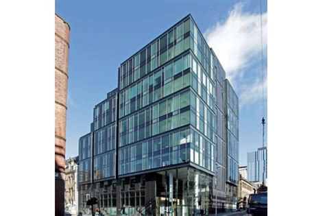 TH Real Estate acquires Glasgow office block (UK)