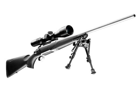 Sauer Introduces New Rifles in its Sauer 100 Line