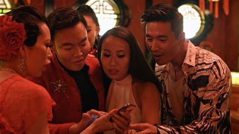 Netflix's 'Bling Empire' Hypes Up the Glitz and Glamour of