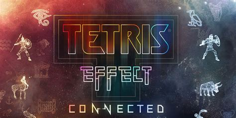 Tetris Effect: Connected Announced | Game Rant