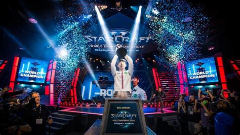 ESL Pro Tour expands with StarCraft II and Warcraft III