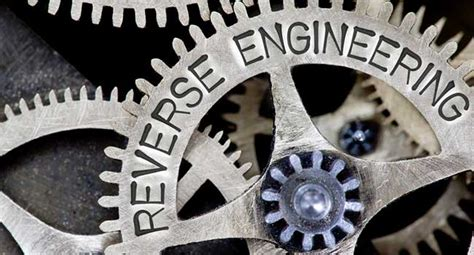 Reverse Engineering Is One of Your Best Weapons in the
