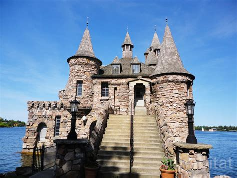 American Fairytales: 10 Buzzed-About Castles in the USA