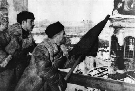 Stalingrad: the crushing of the Reich - History Extra