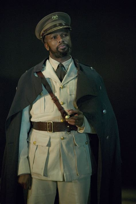 Othello Character Relationships | Shakespeare Learning Zone