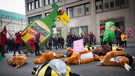 Glyphosate has been authorised in the EU for another 5