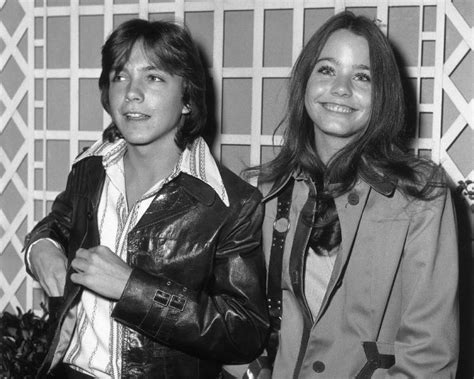 David Cassidy & Susan Dey - Real Life Couples Who Played