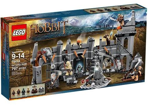 Best gifts for 8-year-old boys | The hobbit, Desolation of