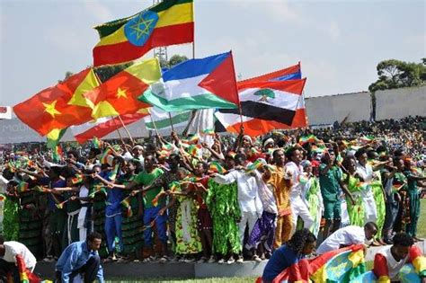 Ethiopia to celebrate its 11th Nations, Nationalities