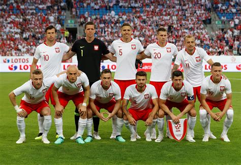 Poland squad World Cup 2018 - Poland team in World Cup 2018!