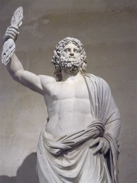 Jupiter of Smyrna originally thought to be Aesculapius